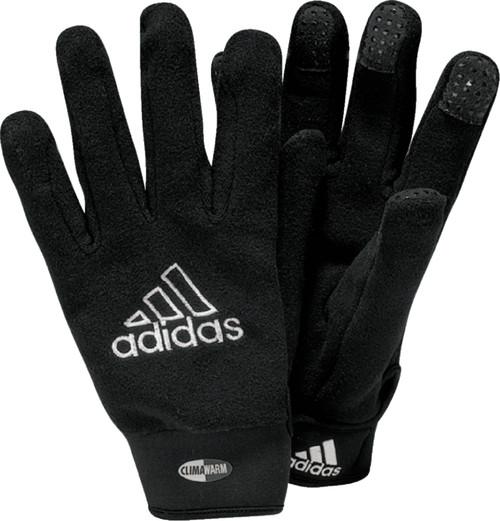 adidas Field Player Glove - Black - IMAGE 1