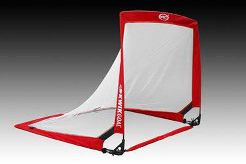 KWIKGOAL Infinity® Squared Weighted Pop-up Soccer Goal - IMAGE 1