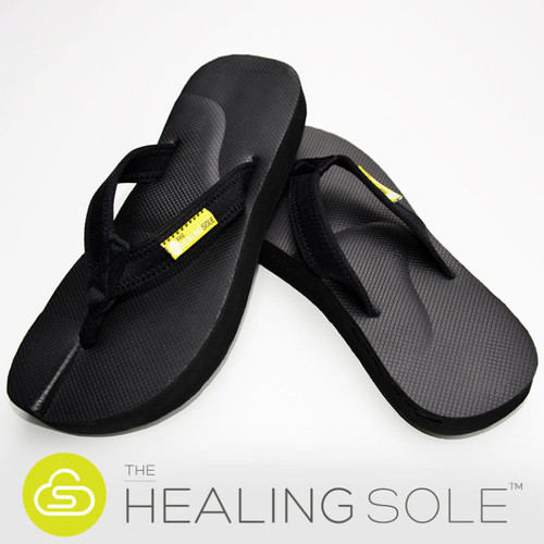The Healing Sole Sandal - IMAGE 1