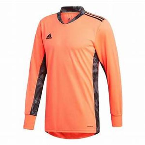adidas Adipro 20 Goalkeeper LS Youth Jersey - IMAGE 1