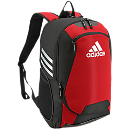 adidas Stadium II Backpack - Red - IMAGE 1