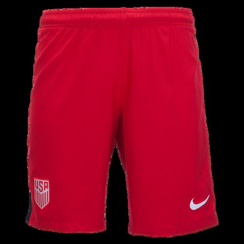 Nike USA Stadium Third Short 2017 - IMAGE 1
