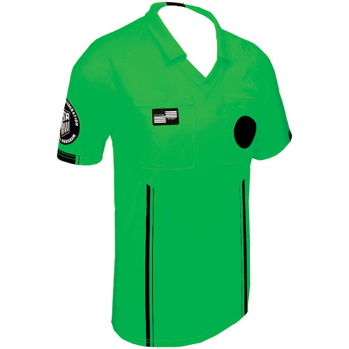Official Sports USSF Economy Jersey - Green - IMAGE 1