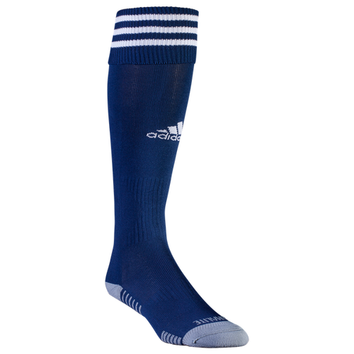 adidas Copa Zone Cushion III Sock - Navy/White - IMAGE 1