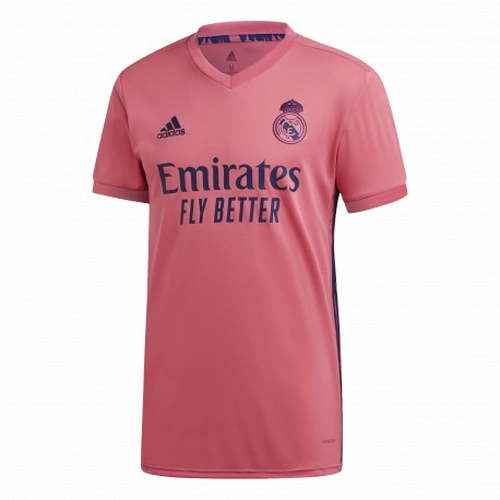 adidas Real Away Jersey 20/21 - IMAGE 1