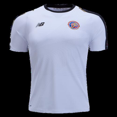 New Balance Costa Rica Away Jersey 2018 - IMAGE 1