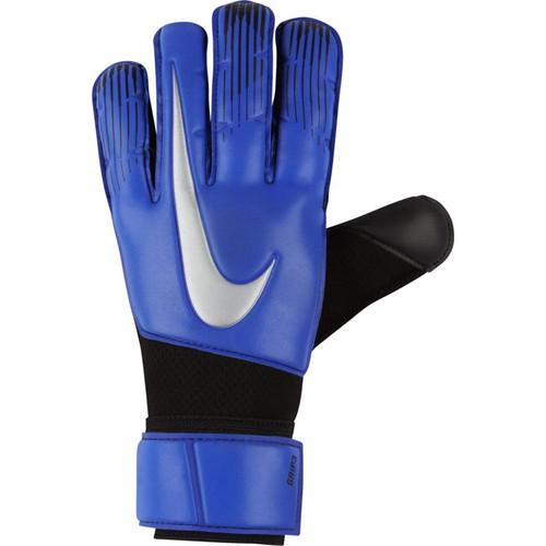 Nike Grip3 GK Glove - Racer Blue/Black/Metallic Silver - IMAGE 1