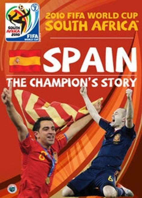 Reedswain Spain The Champion's Story - IMAGE 1