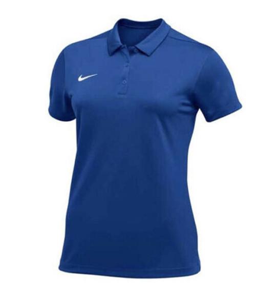 Nike Women's SS Team Polo
