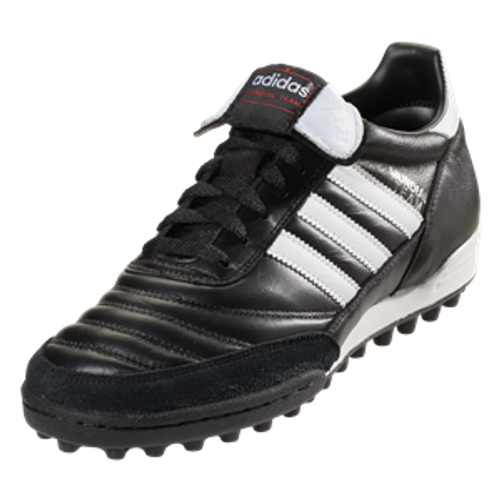 adidas Mundial Team Turf - Black/White - IMAGE 1