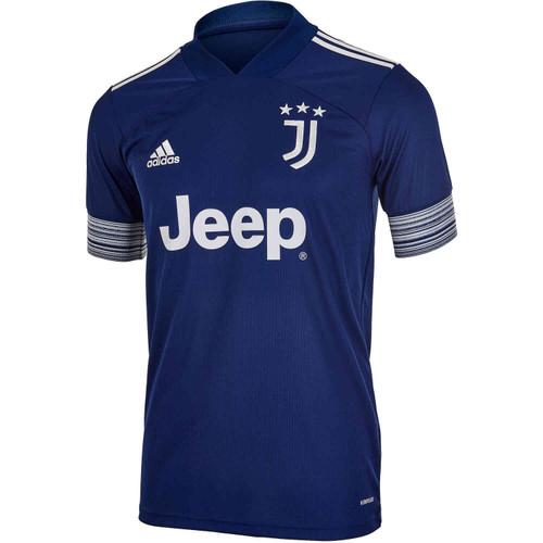 adidas Juventus Youth Away Jersey 20/21 - IMAGE 1
