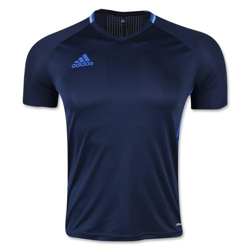 adidas Condivo 16 Training Jersey - Collegiate Navy/Blue - IMAGE 1