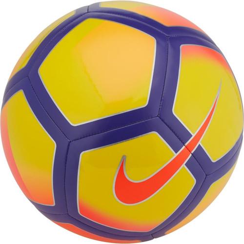 Nike Pitch Ball - Yellow/Purple/Pink - IMAGE 1