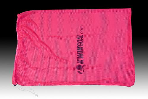 KWIKGOAL Hi-Vis Equipment Bag - Hi-Vis Pink - IMAGE 1