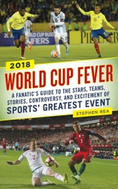 2018 World Cup Fever Book - IMAGE 1