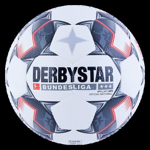 Select Derbystar Brilliant APS 2018 Ball - IMAGE 1