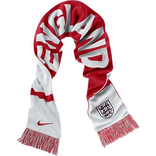 Nike England Supporter Scarf - IMAGE 1