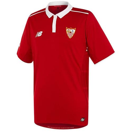 New Balance Sevilla Away Jersey 16/17 - IMAGE 1