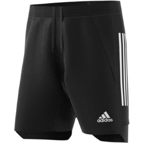 adidas Condivo 20 Training Short - Black/White - IMAGE 1