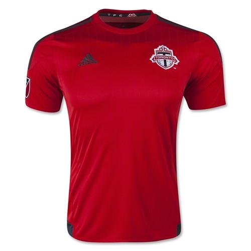 adidas Toronto FC Home Jersey 15/16 - IMAGE 1