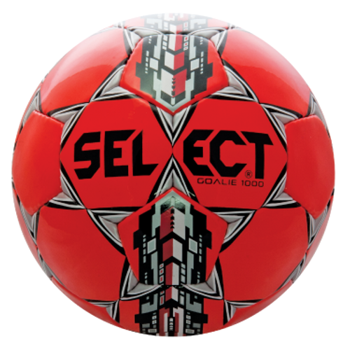 Select Weighted GK Trainer 1000 Gram Ball - Red - IMAGE 1