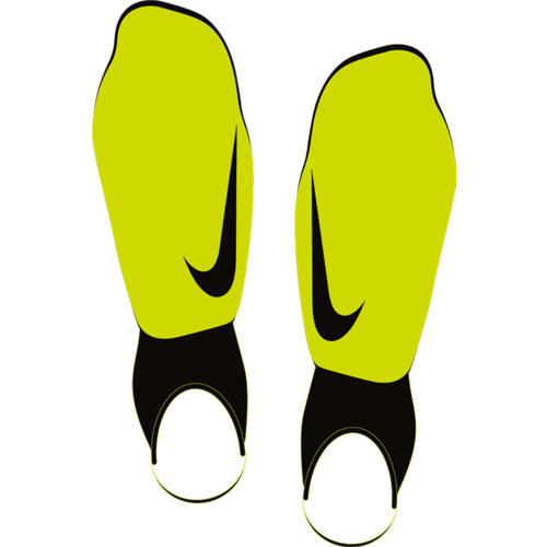 Nike Youth Charge 2.0 Shinguard - IMAGE 1