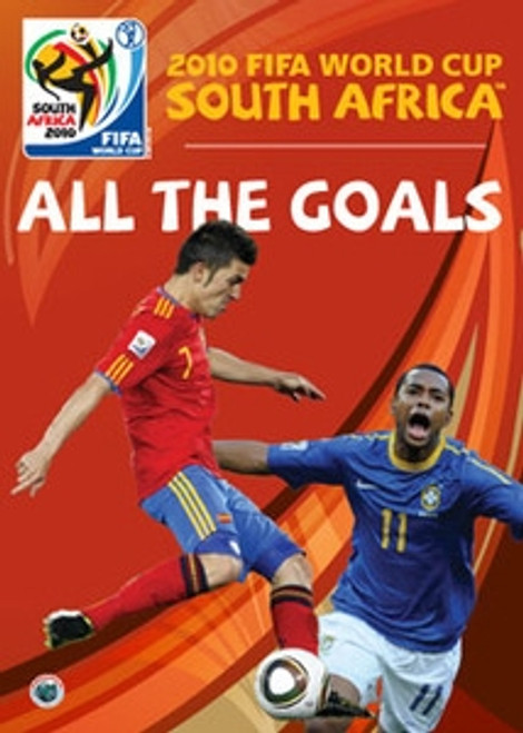 Reedswain 2010 Fifa World Cup Goals - IMAGE 1