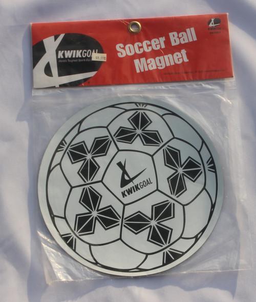 KWIKGOAL Soccer Ball Magnet - IMAGE 1