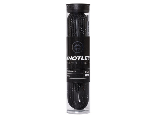Knotley Speed.FLASH Reflective Laces - IMAGE 1
