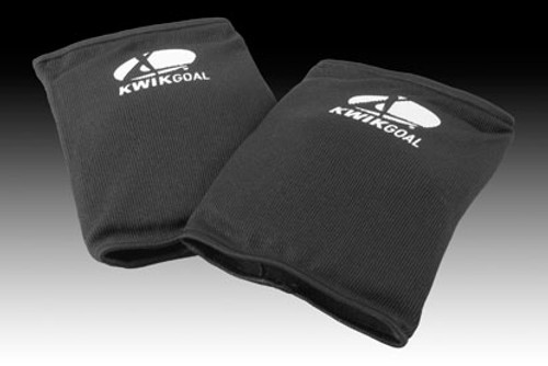 KWIKGOAL Knee Pads - IMAGE 1