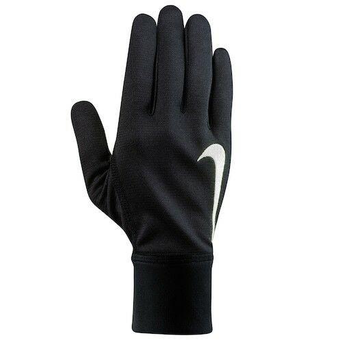 Nike Therma Gloves - Black/White - IMAGE 1