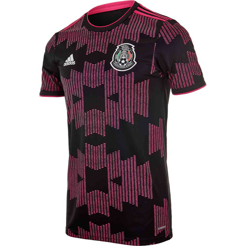adidas Mexico Home Jersey 2020 - IMAGE 1