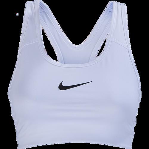 Nike Pro Classic Swoosh Bra - IMAGE 1