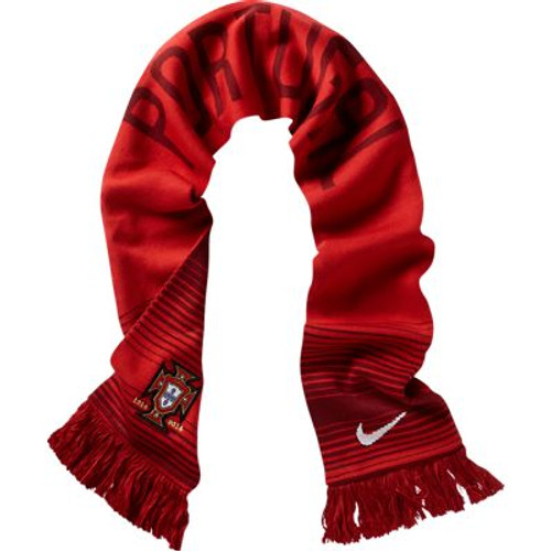 Nike Portugal Supporters Scarf - IMAGE 1