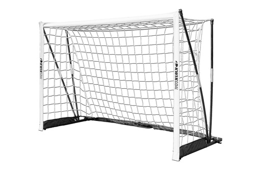 Kwik Goal Kwik Flex Soccer Goal 4' x 6' - IMAGE 1