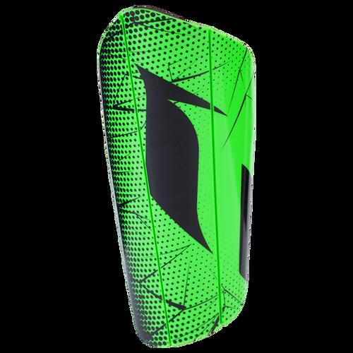 adidas Messi 10 Pro Lesto Shinguard - Solar Lime/Black - IMAGE 1