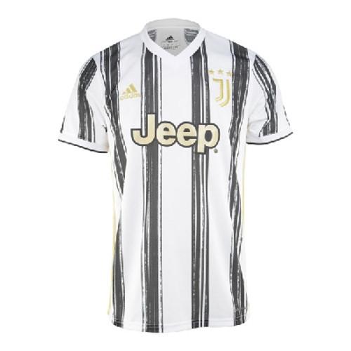 adidas Juventus Home Jersey 20/21 - IMAGE 1