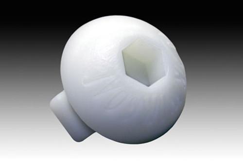 KWIKGOAL Tamper Resistant Net Clips - 100 pack - IMAGE 1
