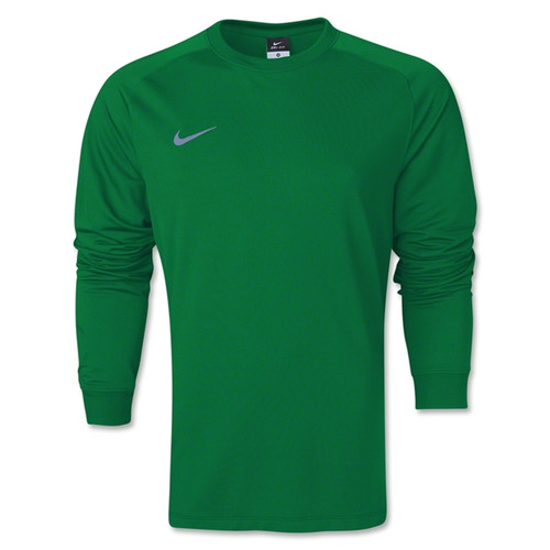 Nike Long Sleeve Park Goalkeeper II Jersey - IMAGE 1