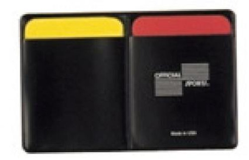 Official Sport Wallet (without report forms) - IMAGE 1