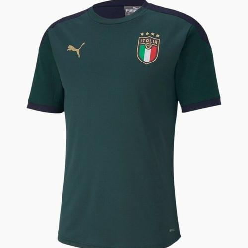 PUMA Italy FIGC Training Jersey
