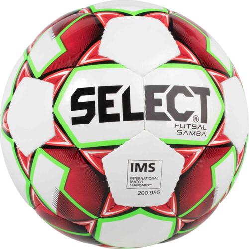 Select Futsal Samba Ball - IMAGE 1