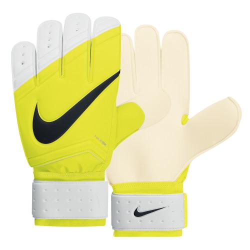 Nike GK Sentry Goalkeeper Glove - Volt/Black/White - IMAGE 1