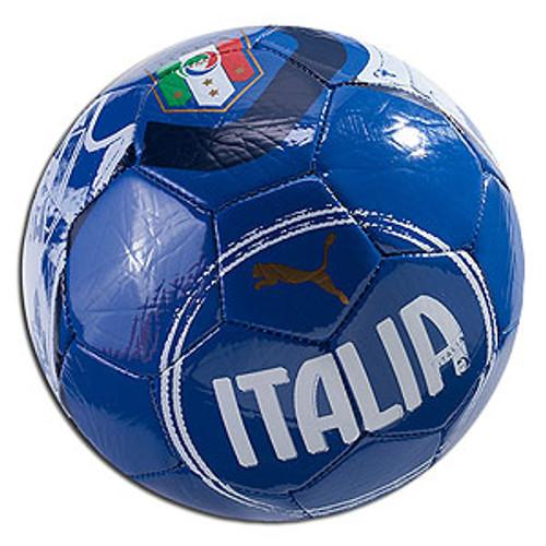 PUMA FIGC Fan Mini Ball - IMAGE 1