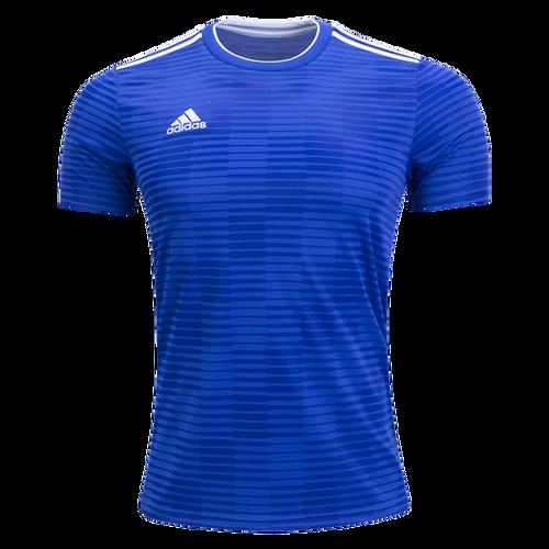 adidas Condivo 18 Jersey - Bold Blue/White - IMAGE 1