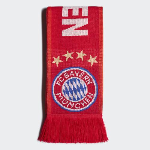 adidas Bayern Munich Scarf - IMAGE 1