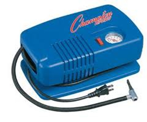 Champion Sport EP1500 Electric Inflating Pump - IMAGE 1