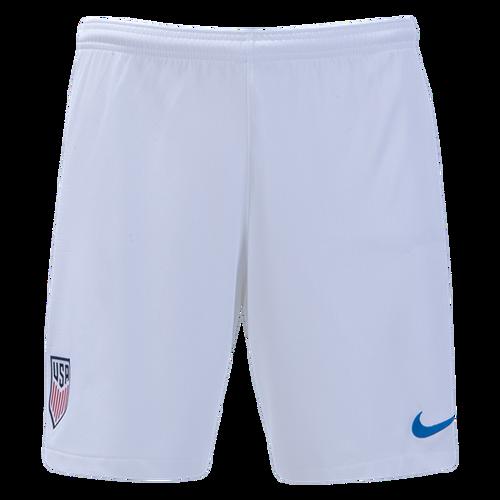 Nike USA 2018 Home Shorts - IMAGE 1