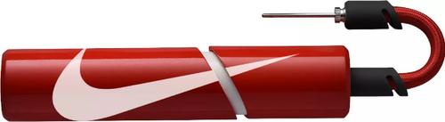 Nike Essential Ball Pump - University Red/White