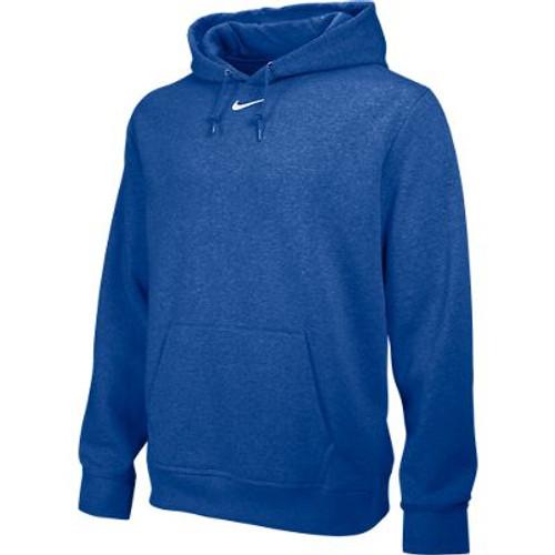 Nike Club Fleece Hooded Sweatshirt